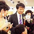 [新祕作品]小涵幸福結婚