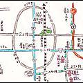 <羅東民宿- 晨露庄之 幸福三百米> 幸福廚房+幸福開放空間