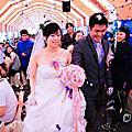【婚禮記錄】♥♥友聖 雅苹♥♥台南 結婚