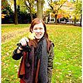 2017.10.29 普林斯頓大學 Princeton University