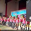 102蘆洲區馨花朵朵開親子運動會