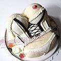 19【幸福黛比】18禁-情趣造型蛋糕