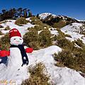 Mt. Hohuan (Taiwan) - 合歡之冬
