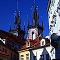 Czech - 波西米亞圓舞曲I(捷克)