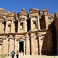Jordan - 粉紅之城(約旦)