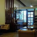 20120804高爾夫咖啡(看書)