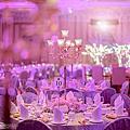 *~花居樂花坊~*1050416馬來西亞 吉隆坡 JW MARRIOTT 婚禮佈置