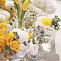 *~花居樂花坊~*1070114平鎮 茂園和漢美食館 牧村&姿綺 白金色典雅主題背板設計 婚禮佈置