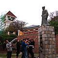 2008年1月12~13日 - 胡金牛&加油團高雄台南緊繃行