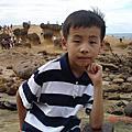 201108野柳地質公園