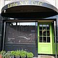 2015.12.03 台中西屯 小紐約 Little New York Café