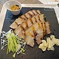 2016.08.14 台北大安 叁和院台灣風格飲食(忠孝旗艦店)