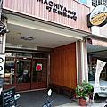 2016.10.25 台中西區 町家咖啡