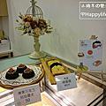 2016.11.13 台中北區 Glocke Bakery 手做甜點工作室