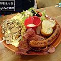 2016.12.19 台中龍井 Mambo Burger慢堡