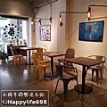 2018.06.15 台中北區 Cupgaze Cafe