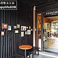 2018.11.18 台中西區 憲賣咖啡(華美店)
