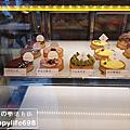 2018.12.25 台中西區 蒔初甜點 Originl'a Tart & Dessert(林森本店)