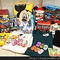 2013聖誕節 香港迪士尼親子遊  飯店 餐飲 戰利品