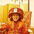 2016.02.07 圓山大飯店圍爐吃年夜飯 12樓大會廳 國宴廳