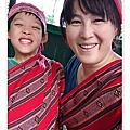 2016.10 新北烏來原住民部落旅遊 來當一日泰雅人體驗活動