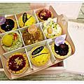 彌月禮盒 彌月蛋糕 彌月油飯試吃