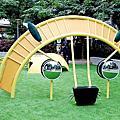 特色公園 特色小學  親子景點