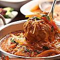 中山區-阿里巴巴印度餐廳