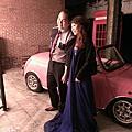 2015浪漫醫生婚紗拍拍,真理。淡水莊園