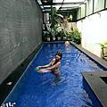 29歲慶生,台中泳池Villa