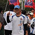 20130303快樂跑成立大會帶隊跑幕後花絮