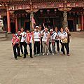 2013國際環台超級馬拉松賽之快樂跑加油團