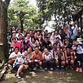 奔跑吧!虎形山二寮觀日 值地訓練 308高地吃土雞 20130428(日)