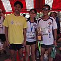 20131027烏山頭馬拉松