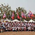 2014臺南古都國際馬拉松