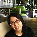 070630-台灣文學館夜拍