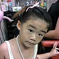 晴寶貝成長記錄-3歲(2009.11.25-2010.11.24)