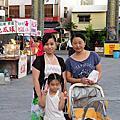 旅遊記錄-安平老街(2011.08.14)