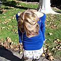 欣西亞的金髮造型&變髮全紀錄