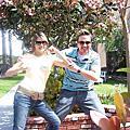 結婚五周年Long Beach二日遊