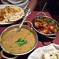 好吃的印度料理