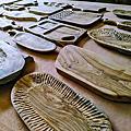 橄欖木盤製作