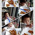 親子餐廳慶生
