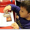台北當代藝術館/阿朗基咖啡館