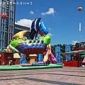 新北市兒童藝術節童話城堡