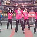 105新春聯誼活動