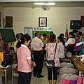 救國團新埔鎮團委會召開第三次月會1050619