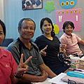 新埔團委會-幹部會議
