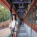 1000707北京-頤和園.前門大街.大柵欄