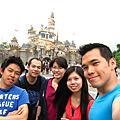 1000515香港迪士尼樂園一日遊